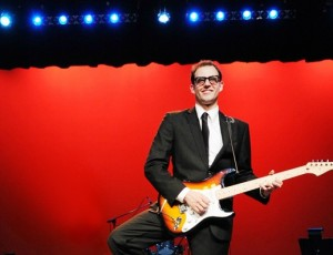 Buddy Holly Tribute – The Rave-Ons