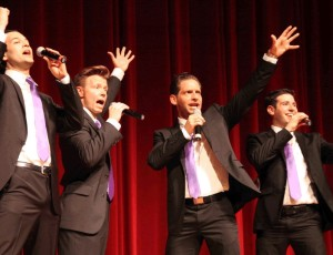 Who Loves You? | Tribute to Frankie Valli & The Four Seasons