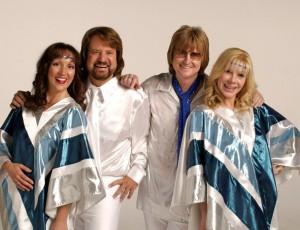 ABBA Tribute | Abbacadabra