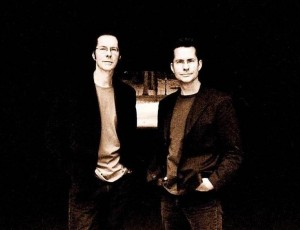 Guthrie Brothers | Tribute to Simon and Garfunkel