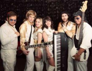 DANCING DREAM | TRIBUTE TO ABBA