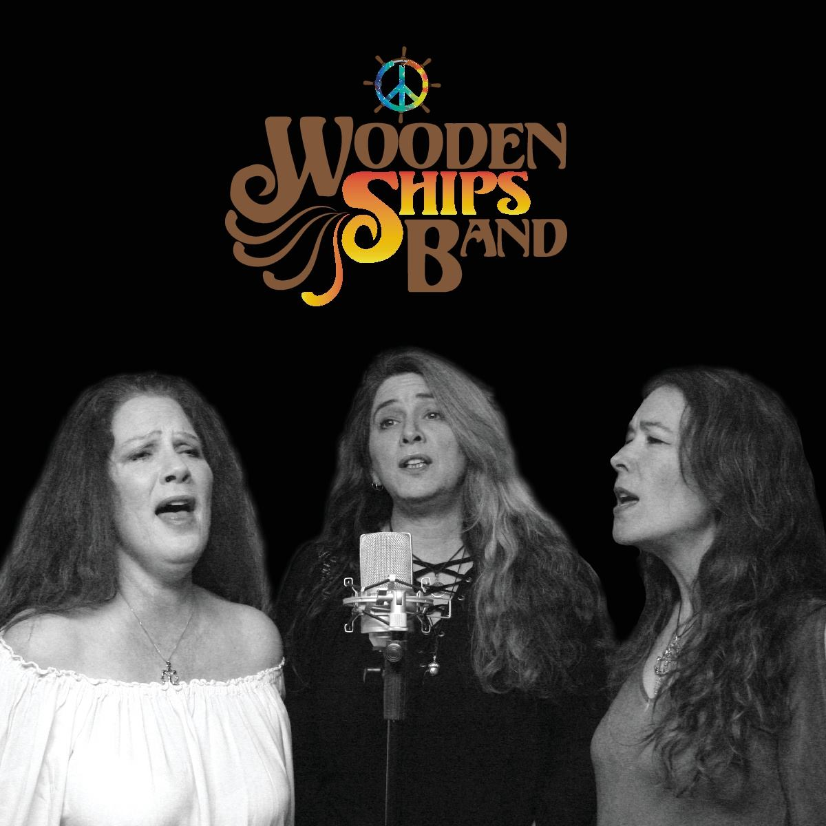 Wooden Ships Band Womens Tribute To Crosby Stills Nash