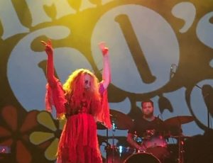 That 60's Show | Woodstock Tribute Tour