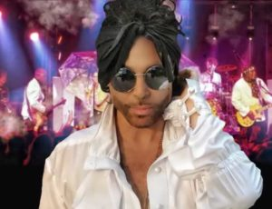 The Purple Xperience | Prince Tribute