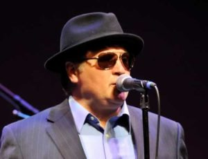 MOONDANCE | THE ULTIMATE VAN MORRISON TRIBUTE
