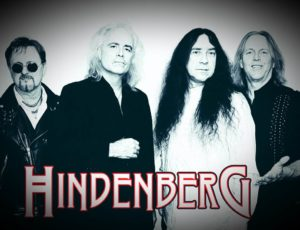 HINDENBERG | Led Zeppelin Tribute