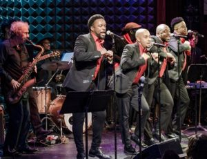 SUPER GROUPS OF SOUL | Motown Tribute