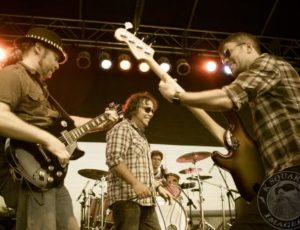 CREEDENCE REVIVED | TRIBUTE TO CREEDENCE CLEARWATER REVIVAL